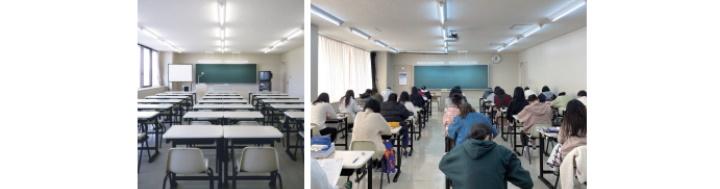 2F 教室